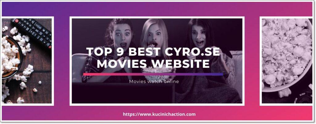 Cyro.se Movies