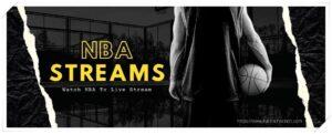 NBA Streams