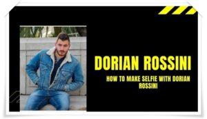 DORIAN ROSSINI