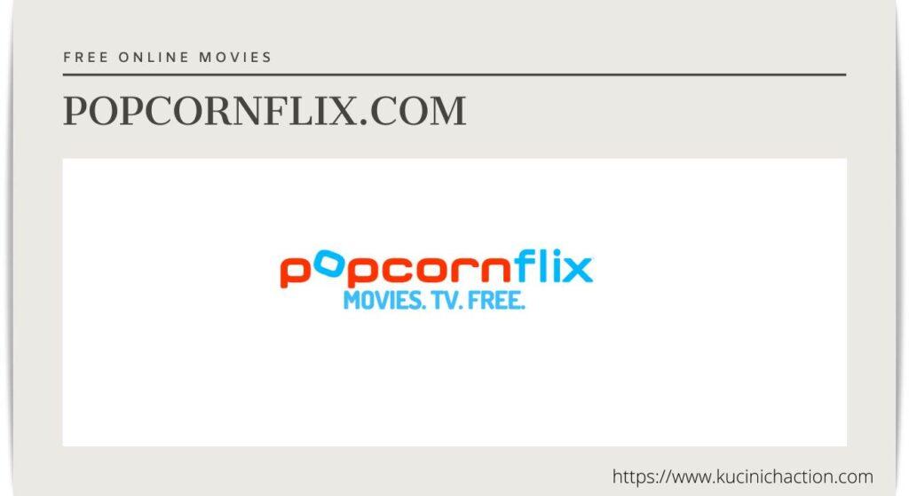 PopcornFlix.com