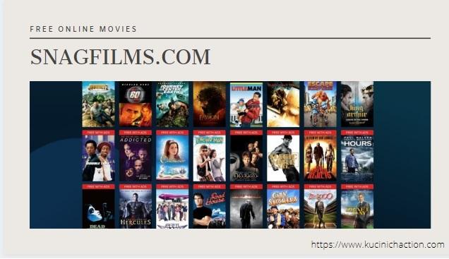 SnagFilms.com