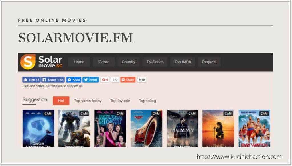 SolarMovie.FM